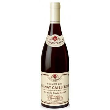 VOLNAY  1ER  CRU  CAILLERETS  2011  -  BOUCHARD  PERE  &  FILS