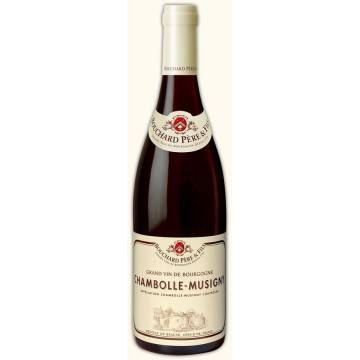 CHAMBOLLE  MUSIGNY  2012  -  BOUCHARD  PERE  &  FILS