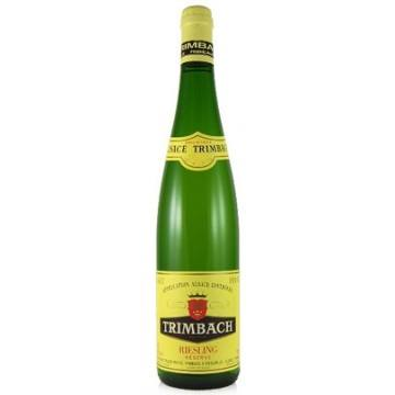 RIESLING  RESERVE  2012  -  DOMAINE  TRIMBACH