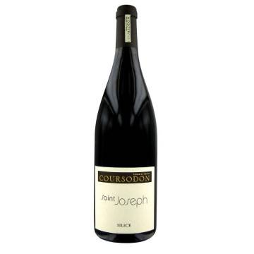 SILICE  ROUGE  2014  -  DOMAINE  COURSODON