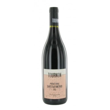 DOMAINE  TOURNON  -    SHAYS  FLAT  VINEYARD  2012  -  SHIRAZ