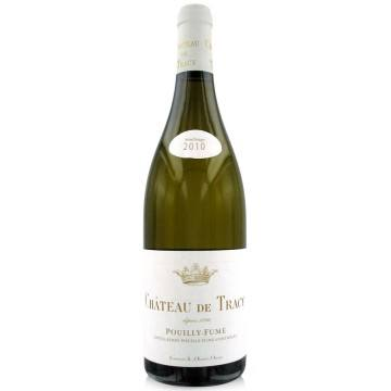 CHATEAU  DE  TRACY  -  POUILLY  FUME  2014
