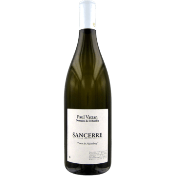 DOMAINE  PAUL  VATTAN  -  SANCERRE  PENTE  DE  MAIMBRAY  2014