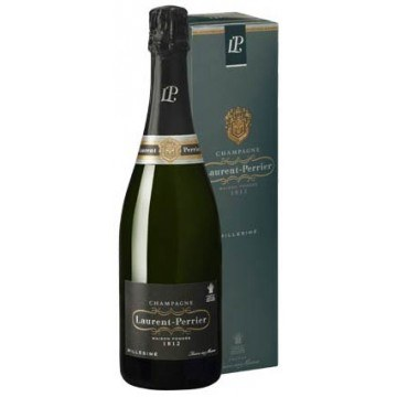 CHAMPAGNE  LAURENT-PERRIER  -  2006