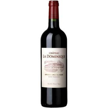 CHATEAU  LA  DOMINIQUE  2008