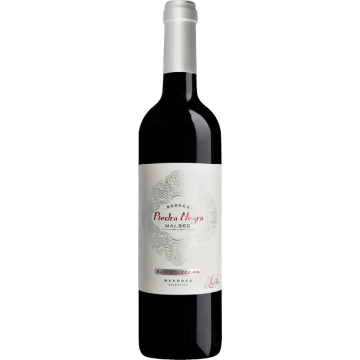 BODEGA  LURTON  PIEDRA  NEGRA  -    ALTA  COLLECTION  -  MALBEC  2015