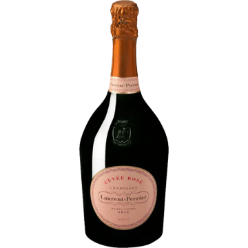CHAMPAGNE  LAURENT-PERRIER  -  BRUT  ROSE  -  MAGNUM  -