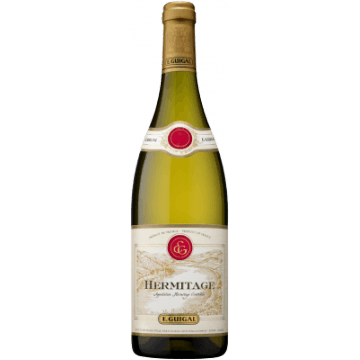 BLANC  -  HERMITAGE  2012  -  E.  GUIGAL