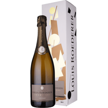 CHAMPAGNE  LOUIS  ROEDERER  -  BRUT  MILLESIMO  2008