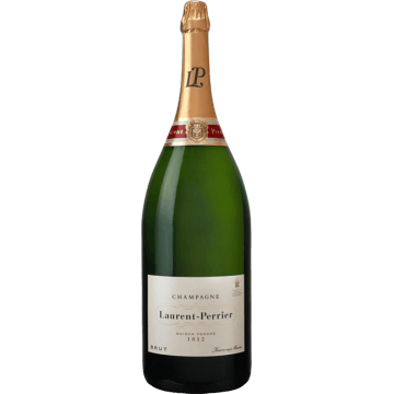 MATHUSALEM  -  CHAMPAGNE  LAURENT-PERRIER  BRUT
