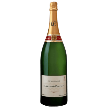 BALTHAZAR    -  CHAMPAGNE  LAURENT-PERRIER  BRUT