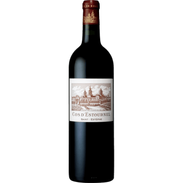 CHATEAU  COS  DESTOURNEL  2010  -  SECOND  CRU  CLASSE