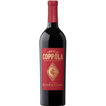 FRANCIS  FORD  COPPOLA  -  DIAMOND  COLLECTION  -  ZINFANDEL  2014