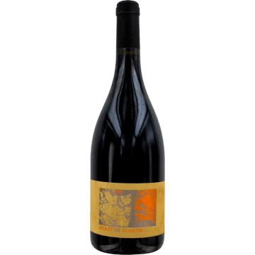 SECRET  DE  SCHISTES  2014  -  CHATEAU  DE  LOU