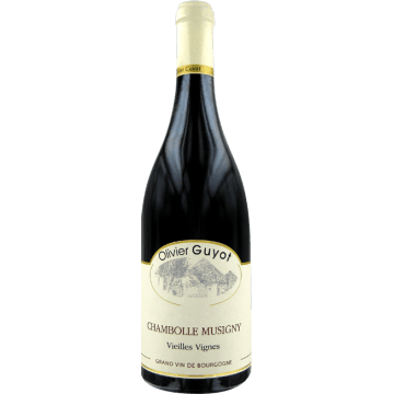 CHAMBOLLE  MUSIGNY  VIEILLES  VIGNES  2014  -  DOMAINE  OLIVIER  GUYOT
