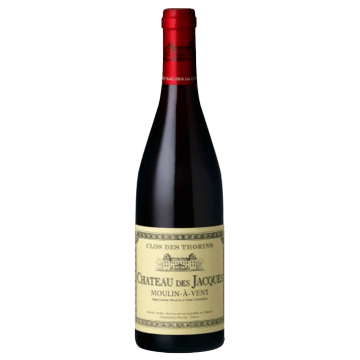 MOULIN  A  VENT  2012  -  CHATEAU  DES  JACQUES