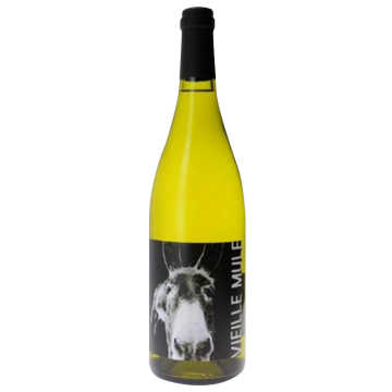 VIEILLE  MULE  BLANC  2015  -  BY  JEFF  CARREL