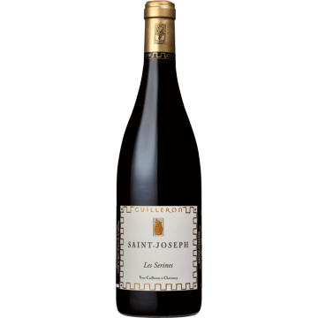 LES  SERINES  2014  -  DOMAINE  YVES  CUILLERON