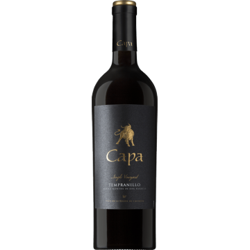 HAMMEKEN  CELLARS  -    CAPA  SINGLE  VINEYARD  2015