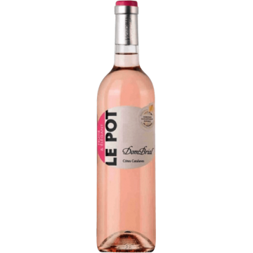 LE  POT  ROSE  2016  -  VIGNOBLES  DOM  BRIAL