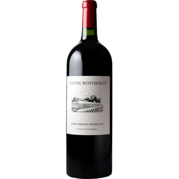 MAGNUM  CHATEAU  TERTRE  ROTEBOEUF  2012