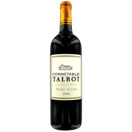 CONNETABLE DE TALBOT 2010 - SECONDO VINO DEL CHATEAU TALBOT
