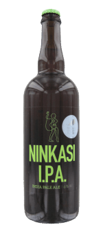 I.P.A. 75CL - BIRRIFICIO NINKASI