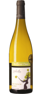 RETHORE DAVY - SAUVIGNON 2015