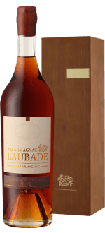 CELEBRATION - 1997 - CHATEAU DE LAUBADE
