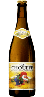 LA CHOUFFE 75CL - BIRRIFICIO D'ACHOUFFE
