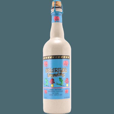 DELIRIUM TREMENS 75CL - BIRRIFICIO HUYGHE