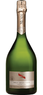 CHAMPAGNE MUMM BRUT SELECTION GRAND CRU - MAGNUM