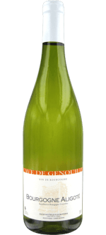 BOURGOGNE ALIGOTE 2015 - CAVE DE GENOUILLY