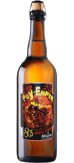 PUY D'ENFER - BIRRIFICIO MELUSINE