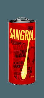 WINEINTUBE - BIB SANGRIA