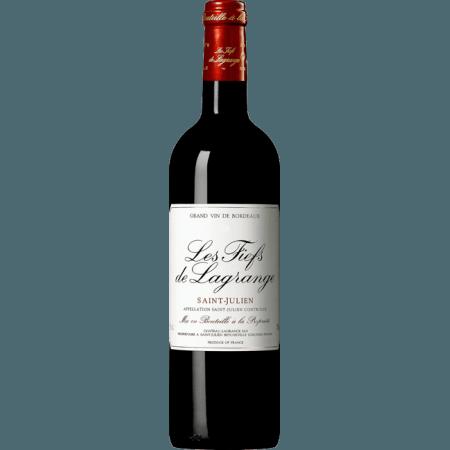 LES FIEFS DE LAGRANGE 2011 - SECONDO VINO DEL CHATEAU LAGRANGE