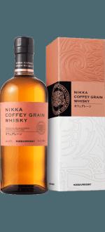 NIKKA COFFEY GRAIN - ASTUCCIATO