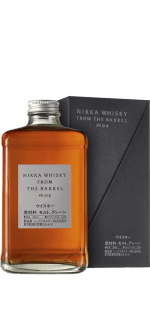 NIKKA FROM THE BARREL - ASTUCCIATO