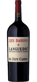 MAGNUM LES DARONS 2015 - BY JEFF CARREL