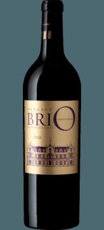BRIO DE CANTENAC-BROWN 2012 - SECONDO VINO DEL CHATEAU CANTENAC-BROWN