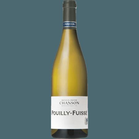 POUILLY FUISSE 2014 - DOMAINE CHANSON PERE ET FILS