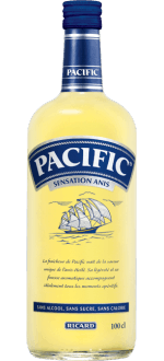 PACIFIC - SENSATION ANIS