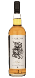 ADELPHI - PRIVATE STOCK