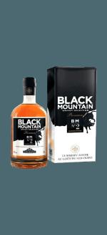 BM NUMERO 2 - BLACK MOUNTAIN - ASTUCCIATIO