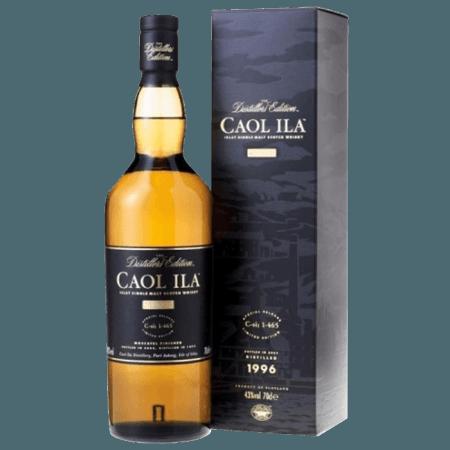 CAOL ILA DISTILLERS EDITION - ASTUCCIATO