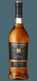 GLENMORANGIE THE QUINTA RUBAN 12 ANNI