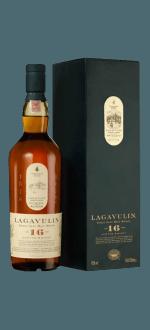 LAGAVULIN 16 ANNI - ASTUCCIATO