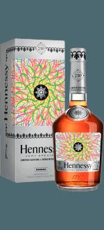 COGNAC HENNESSY VS LIMITED EDITION - ASTUCCIATO