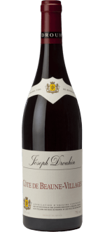 COTE DE BEAUNE-VILLAGES 2013 - JOSEPH DROUHIN