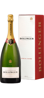 CHAMPAGNE BOLLINGER - SPECIALE CUVEE - MAGNUM